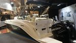 26ft QUICKSILVER ACTIV 805 Sun Deck Powered by Mercury